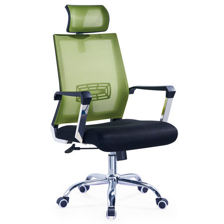 foshan low back simple tilting swivel fabric plastic office chair task chair with lumbar support. Black Bedroom Furniture Sets. Home Design Ideas